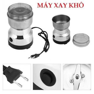 Máy Xay Bột Khô Mini Cầm Tay - lvq140-- thumbnail
