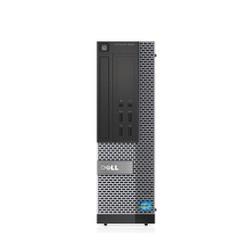 Máy tính để bàn tốc độ cao Dell OPTIPLEX 9020, U05S3 (Core i7-4770/RAM 16GB/SSD 500GB/DVD) - KHÔNG GỒM MÀN HÌNH