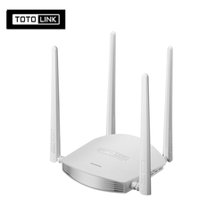 Router WiFi chuẩn N 600Mbps TOTOLINK N600R - Hãng Phân Phối Chính Thức