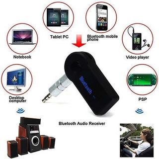 Car Bluetooth (Jacks 3.5mm) LV-B01 - Car Bluetooth (Jacks 3.5mm) LV-B01 thumbnail