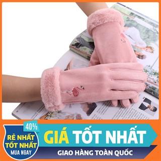 Găng tay nữ - Găng tay nữ - GTNDL-1 thumbnail