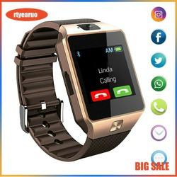 Đồng hồ thông minh dz09 tặng sim 4G