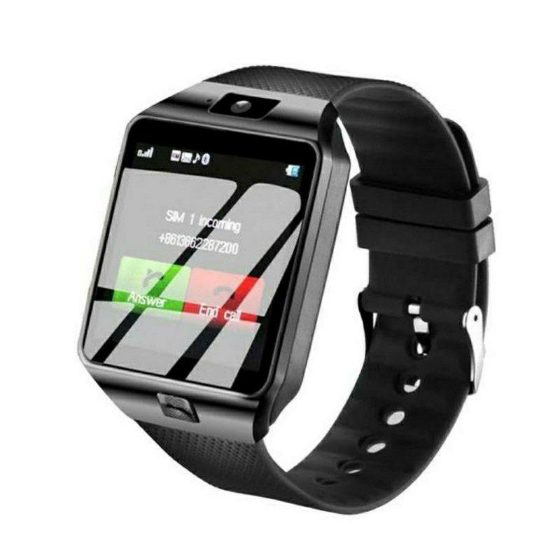 đồng hồ cảm ứng dz09 tặng sim 4G