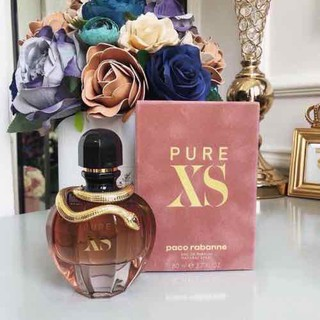 Nước hoa nữ Pure XS 80ml - Pacorabanna - Nước hoa Pure XS thumbnail