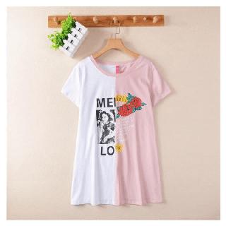 Áo bầu cotton cao cấp hàng loại 1 - 4rt-SKU140 thumbnail