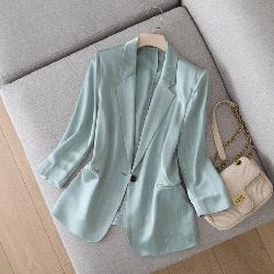 Áo vest, blazer nữ  áo khoác nữ sang Trọng