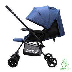 Xe đẩy cho bé Zaracos ORAL 2706 – DARK BLUE (Mẫu Bán Chạy)