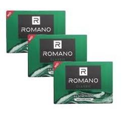 Xà phòng tắm Enchanteur/ Romano/ X-men 90G