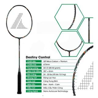 Vợt cầu lông ProKennex DESTINY CONTROL - 165 thumbnail