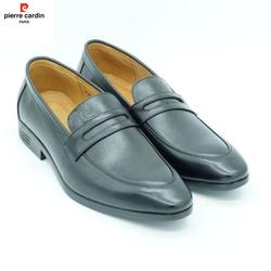 Giày lười nam Pierre Cardin PCMFWLE705BLK màu đen