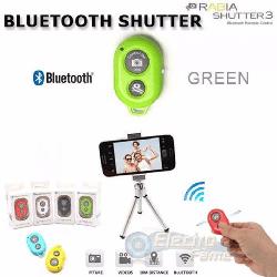Remote Điều Khiển Chụp Ảnh Bằng Bluetooth Cho iOS Android