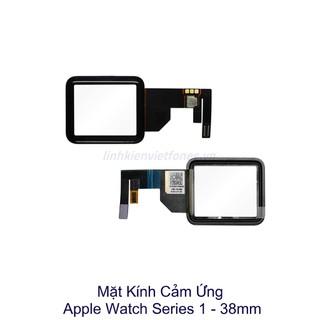 SERI 1 - Mặt kính Cảm ứng Apple Watch (38mm-42mm) Zin Hãng - TV67XR thumbnail