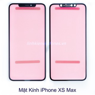 Mặt kính iPhone XS MAX zin Zin Hãng - TV66XR thumbnail