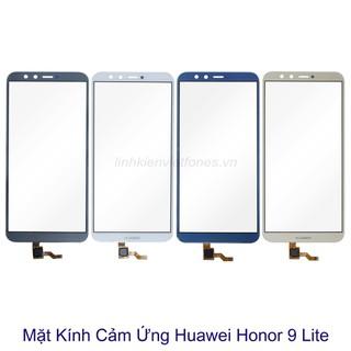Mặt Kính cảm ứng Huawei Honor 9 Lite Zin Hãng - TV72XR thumbnail