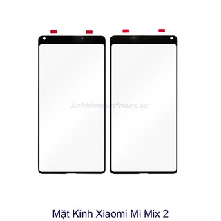 Mặt kính Xiaomi Mi Mix 2 Zin Hãng - TV68XR thumbnail