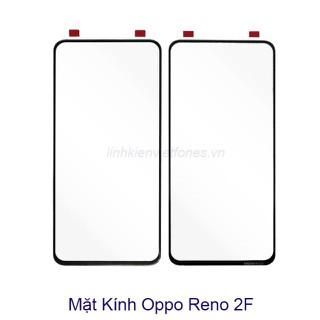 Mặt kính Oppo Reno 2F K3 Realme X Zin Hãng - TV86XR thumbnail