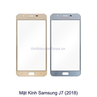 Mặt kính Samsung J7 (2018) zin Zin Hãng - TV69XR thumbnail