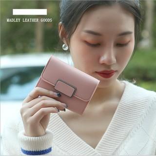 Ví nữ cầm tay - da mềm - VMN006 - VMN006 thumbnail