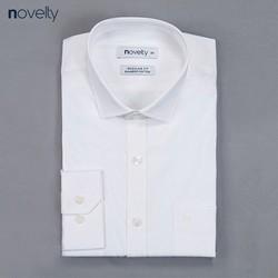 Áo sơ mi nam tay dài Novelty thời trang NSMMMWMCVC191265D