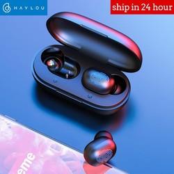 Tai Nghe Bluetooth True Wireless GT1 Chống Nước Chuẩn Ipx5  Pin 12 Giờ Nút Cảm Ứng Phiên Bản Nâng Cấp [ĐƯỢC KIỂM HÀNG]