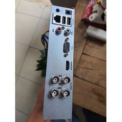 Đầu ghi hình HIKVISION DS-7104HGHI-F1 4 kênh (h.264+)
