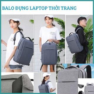 balo đựng laptop - balo vải thumbnail