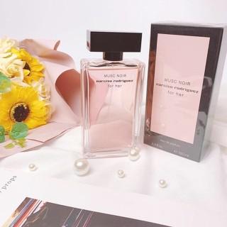 Nước hoa nữ Narciso- Rodriguez Musc Noir for her EDP 100ml - NA9 thumbnail