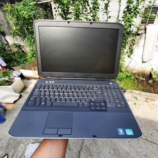 Laptop Dell Latitude E5530 siêu bền - Laptop Dell Latitude E5530 thumbnail