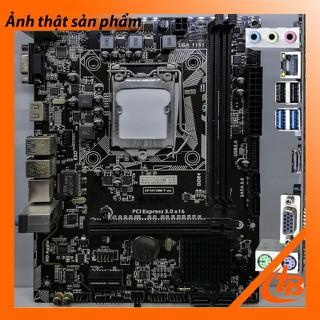 Main H110 socket 1151 còn bảo hành hãng đẹp - H110 coloful bảo hành hãng đẹp như mới thumbnail