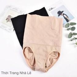 Quần mặc trong váy nâng mông nịt bụng chống cuộn dành cho nữ- LN8292-Thời Trang Nhà Lê