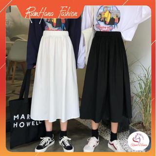 [Sale sinh nhật] Chân váy đũi Hàn túi xẻ Ullzang siêu đẹp - CVullzang thumbnail