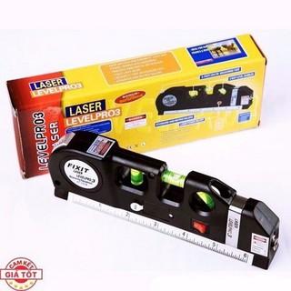 Thước đo + Thước đo Laser đa năng Levelpro3 - Thước đo + Thước đo Laser đa năng Levelpro3 thumbnail
