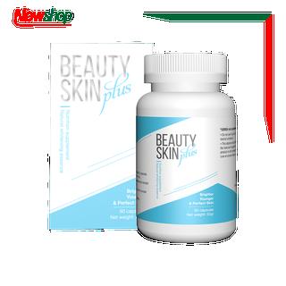 Viên uống đẹp da, chống nắng, giảm nám và ngăn ngừa lão hóa Beauty Skin Plus. Hộp 60 viên - LDBSP23 thumbnail