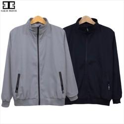 Áo khoác nam big size 46-95kg có size nữ