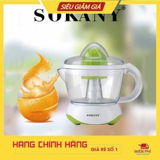 Máy vắt cam chính hãng sokany - MÁY VẮT CAM SOKANY - 1 - 0152 thumbnail
