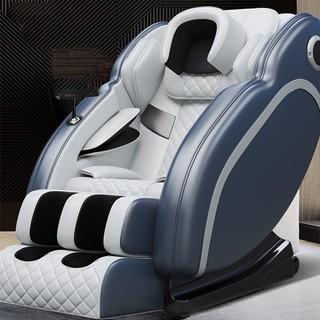 Ghế massage phi thuyền màn cảm ứng đa chế độ - ghế massage cao cấp bản quốc tế - Ghế massage phi thuyền443 thumbnail