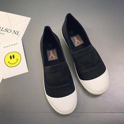 Giày lười nữ – Giày lười nữ slip-on