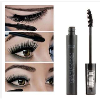Mascara BeautyBigBang làm dày mi màu đen trang điểm chuyên nghiệp - MAS12 thumbnail