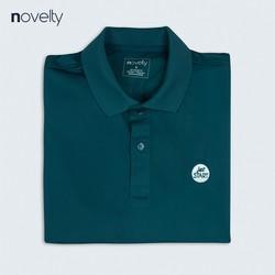 Áo thun Polo nam Novelty in logo