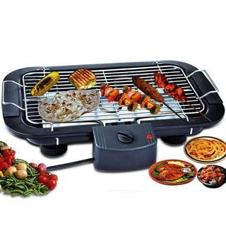 Bếp nướng BBQ - bếp nướng không khói tiện dụng (Electric Barbercue Grill Hot trending ) - BBQ-VNAM-HOT-001 thumbnail