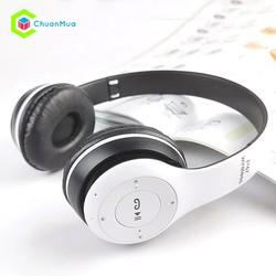 Tai Nghe Chụp Tai Bluetooth