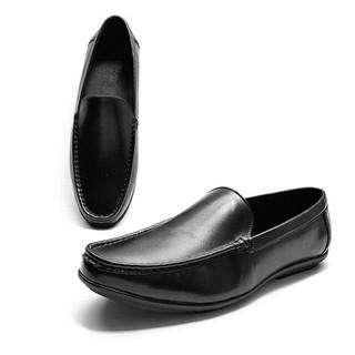 Giày lười nam big size size 44-49chuẩn da bò [ĐƯỢC KIỂM HÀNG] 39077157 - 39077157 thumbnail