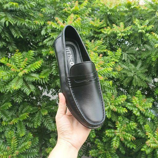 Giày lười nam big size từ 38-49 - GNC-00 4