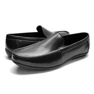 Giày lười nam big size ( size 44-49)chuẩn da bò - GLBG08 thumbnail