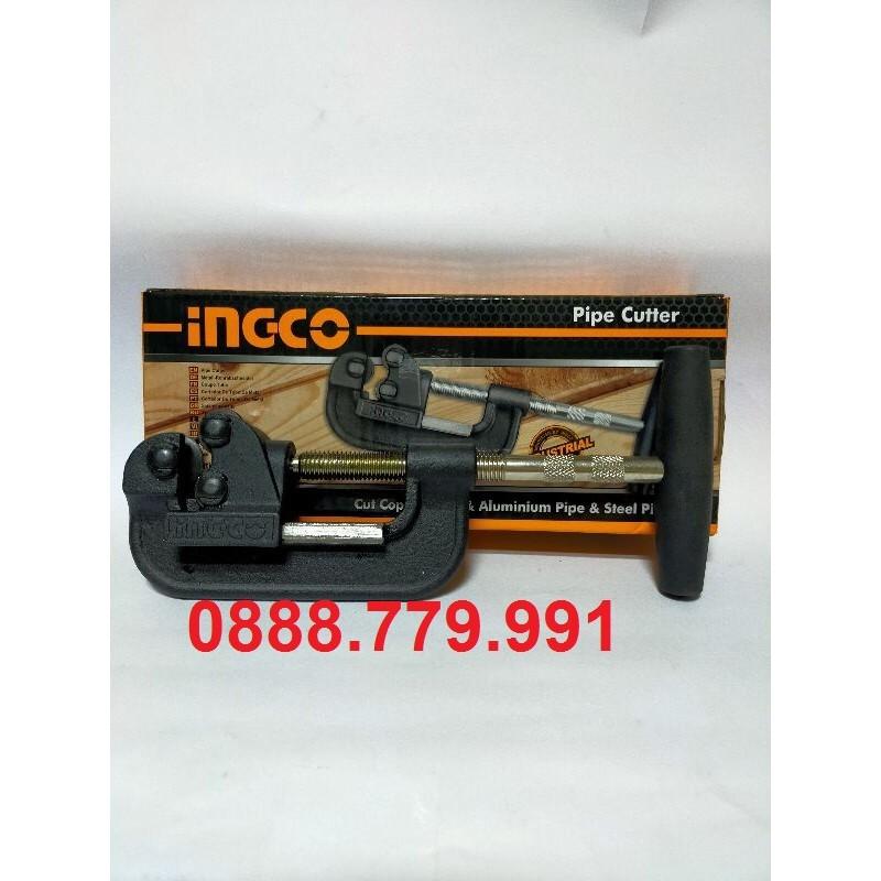 Dao cắt ống đồng, nhôm & thép Ingco HPC0142
