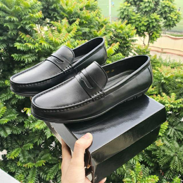 Giày lười nam big size từ 38-49 - GNC-00 1