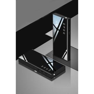 Sạc Dự Phòng 30000mAh, được trang bị công nghệ sạc nhanh, Smart chagre ( Dung lượng thực khoảng 50-60% thông số nhà sản xuất đưa ra) - 1231-QUOCBAO-SDP-002 thumbnail