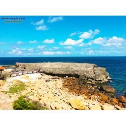 Tour Đồng Cừu - Hang Rái - Sao Biển