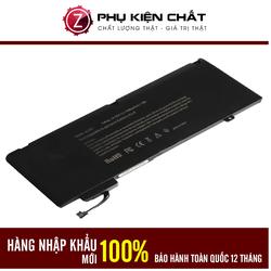Pin cho MacBook Pro 13 inch MC700 374 MD101 313 MB990 991  Mã A1322 A1378 Hàng Mới 100%