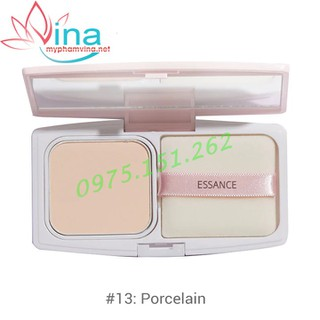 PHẤN PHỦ ESSANCE VEIL FIT TWO WAY CAKE 11G SỐ 13 - ESSANCE VEIL FIT TWO WAY CAKE 11G SỐ 13 thumbnail
